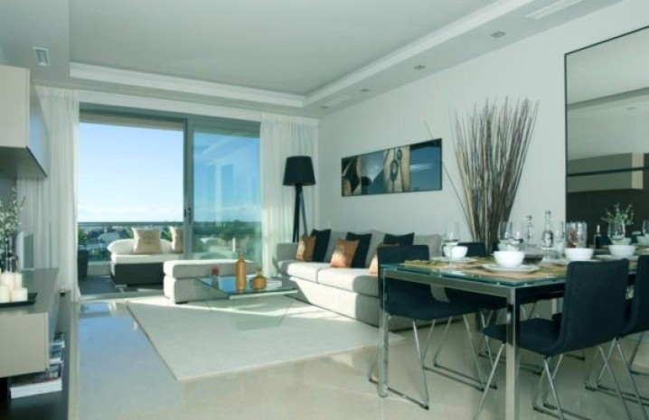 Benahavis Apartment