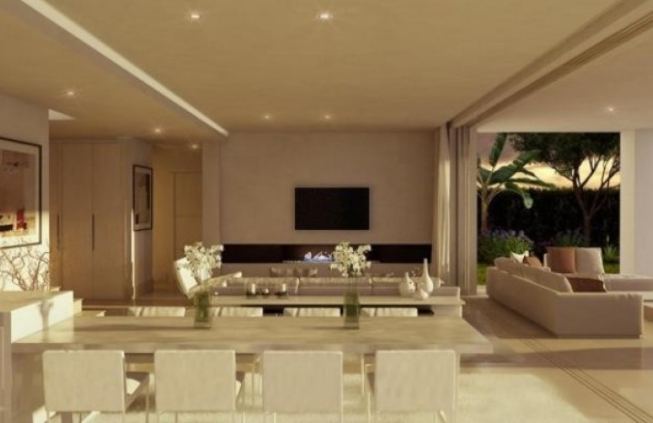 Villas for sale in Rio Real
